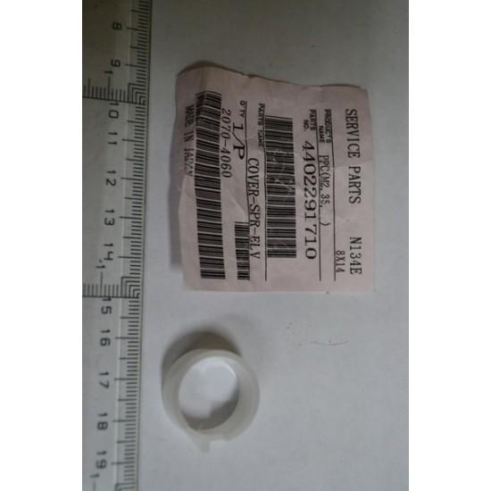 Cover spring elv Toshiba 4560 4402291710