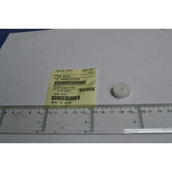 GEAR-10H018-PDF Toshiba e-STUDIO 55 4406332560