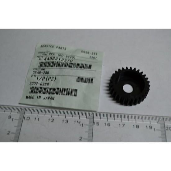 Gear-28B Toshiba 6550 4408312370