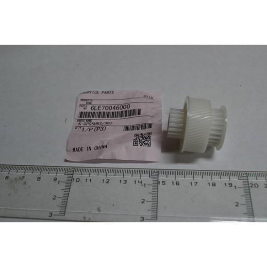 GEAR K-GP05H57/3GT Toshiba 2060 6LE70046000