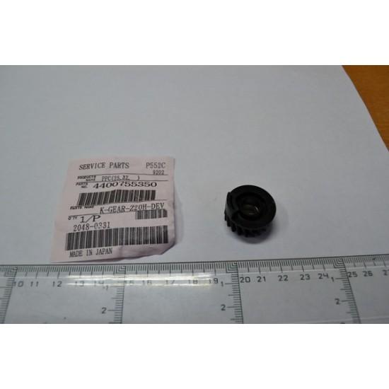 K-GEAR-Z20H-DEV Toshiba 3210 4400755350