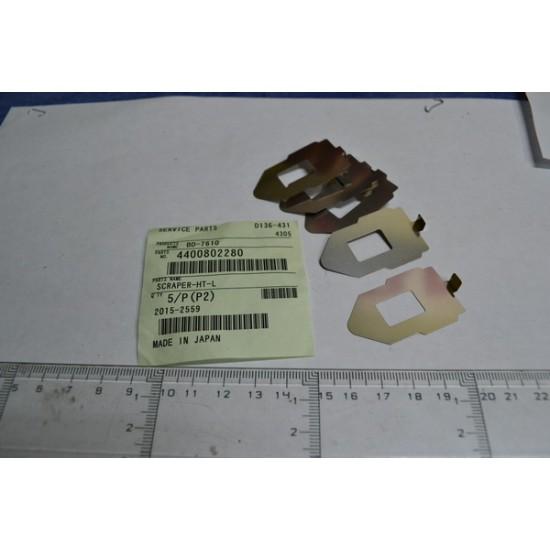 SCRAPER-HT-L Toshiba 1710 4400802280