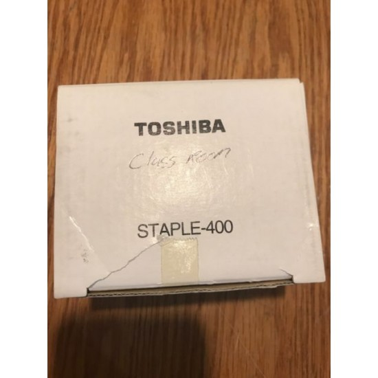 STAPLE-400  Toshiba 2060  660-84506