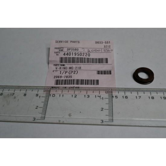 V-RING-MG-210 Toshiba 2060 4401950220