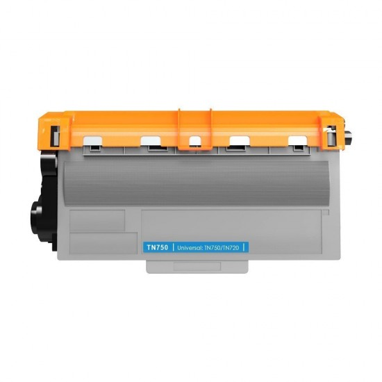 Съвместима тонер касета BROTHER TN3380/TN750