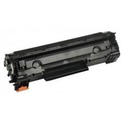 Съвместима тонер касета HP LaserJet CF283A
