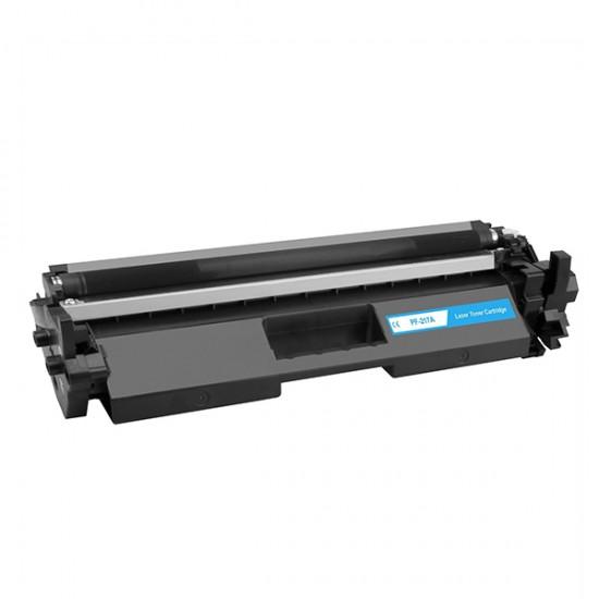 Съвместима тонер касета HP LaserJet Pro MFP M130a /M102w CF217A