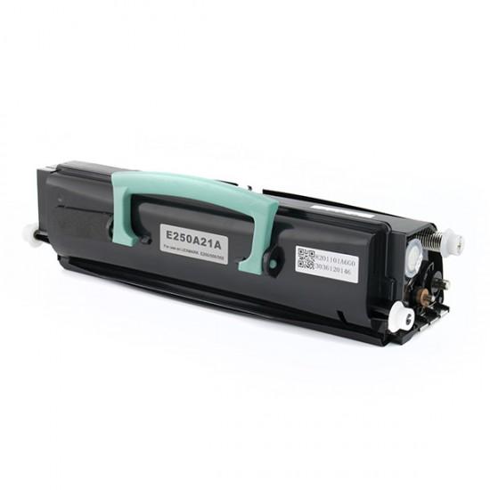Съвместима тонер касета Lexmark E 250/350/352 E250A11E