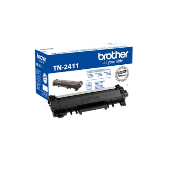 Тонер касета Brother TN 2411