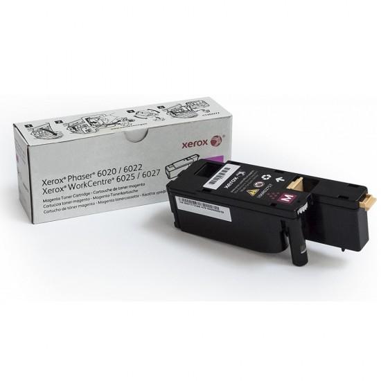 Xerox Magenta Toner, Phaser 6020/6022