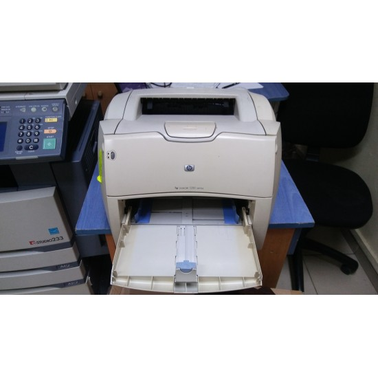 HP LaserJet 1200 series