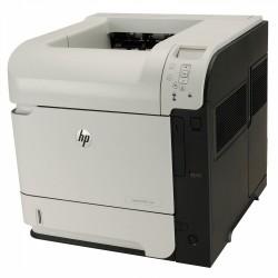 HP LaserJet Enterprise M600 M602dn