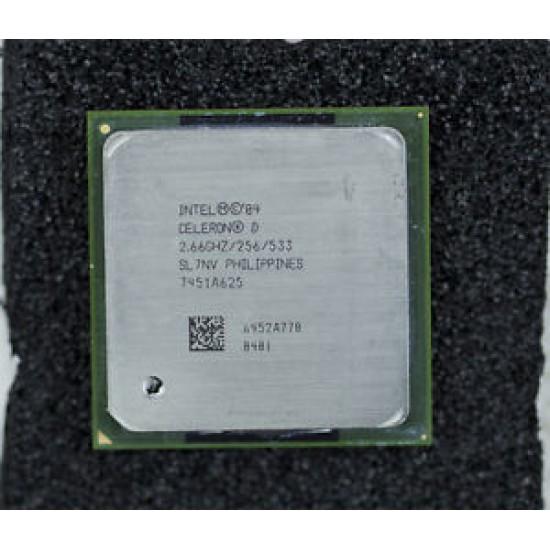 Intel Celeron D 330  SL7NV
