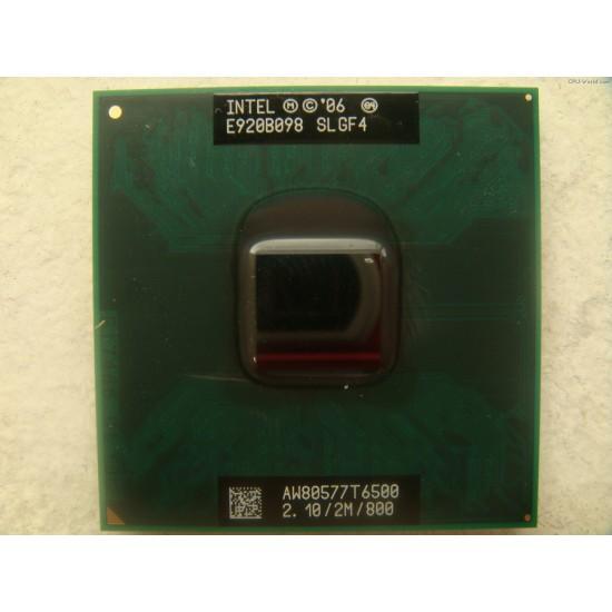 Intel® Core™2 Duo Processor T6500 SLGF4