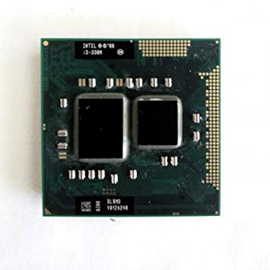 Intel® Core™ i3-330M Processor SLBMD