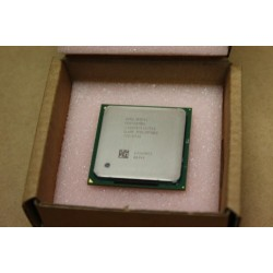 Процесор Intel Pentium 4 2.533 GHz  SL682