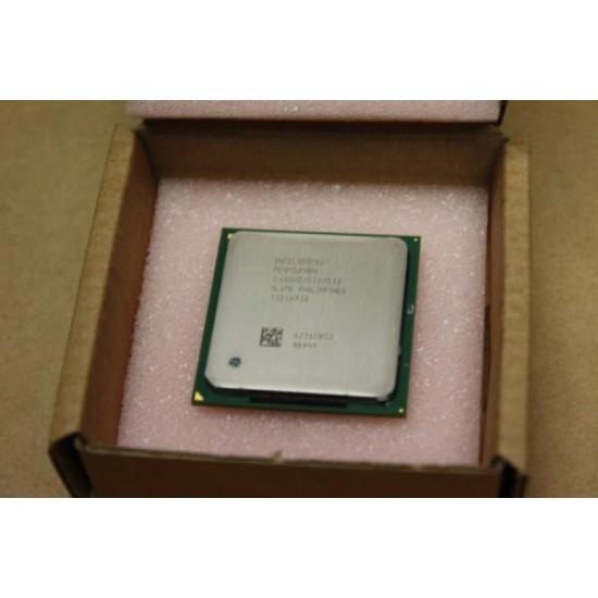 Intel Pentium 4 2.533 GHz  SL682